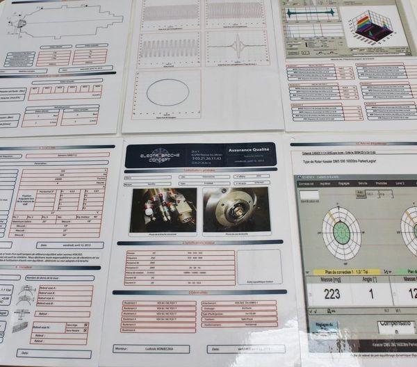 Electrobroche-Concept - Contrôles finaux