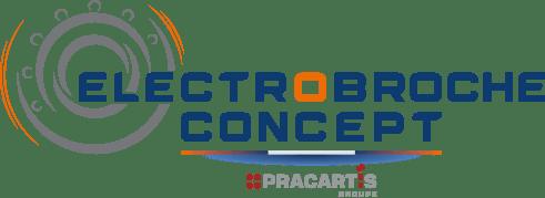 Electrobroche-Concept - Logo Pracartis