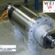 Révision électrobroche Weiss
