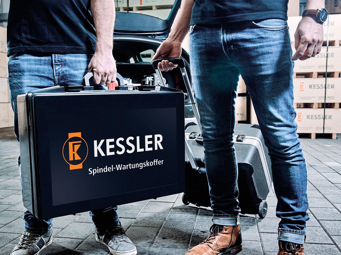 Electrobroche-Concept - agréé KESSLER France