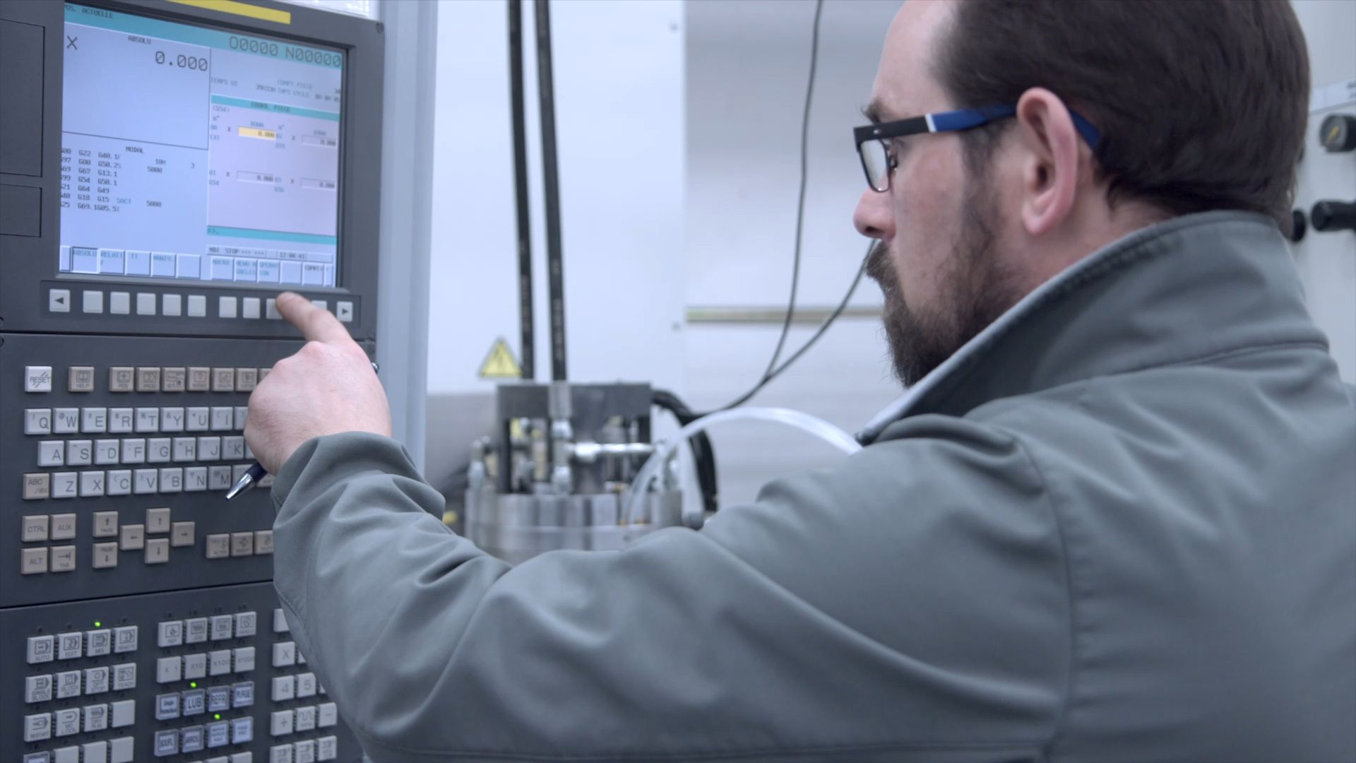 Electrobroche Concept - Spécialiste de la maintenance de broches et électrobroches