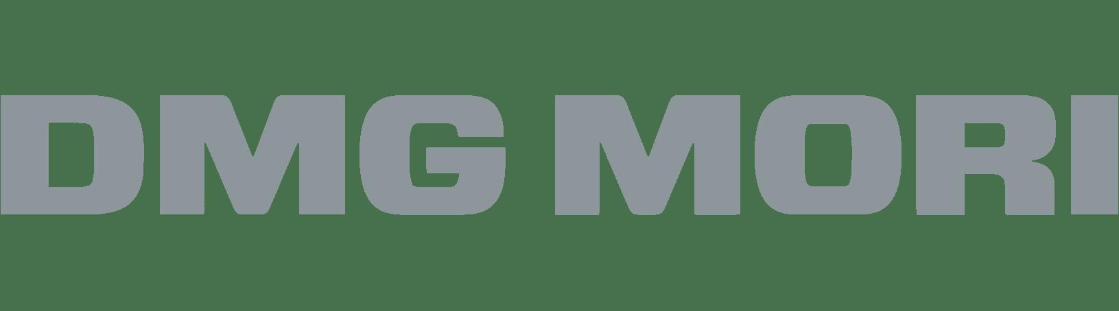 Electrobroche-Concept - DMG-MORI Logo