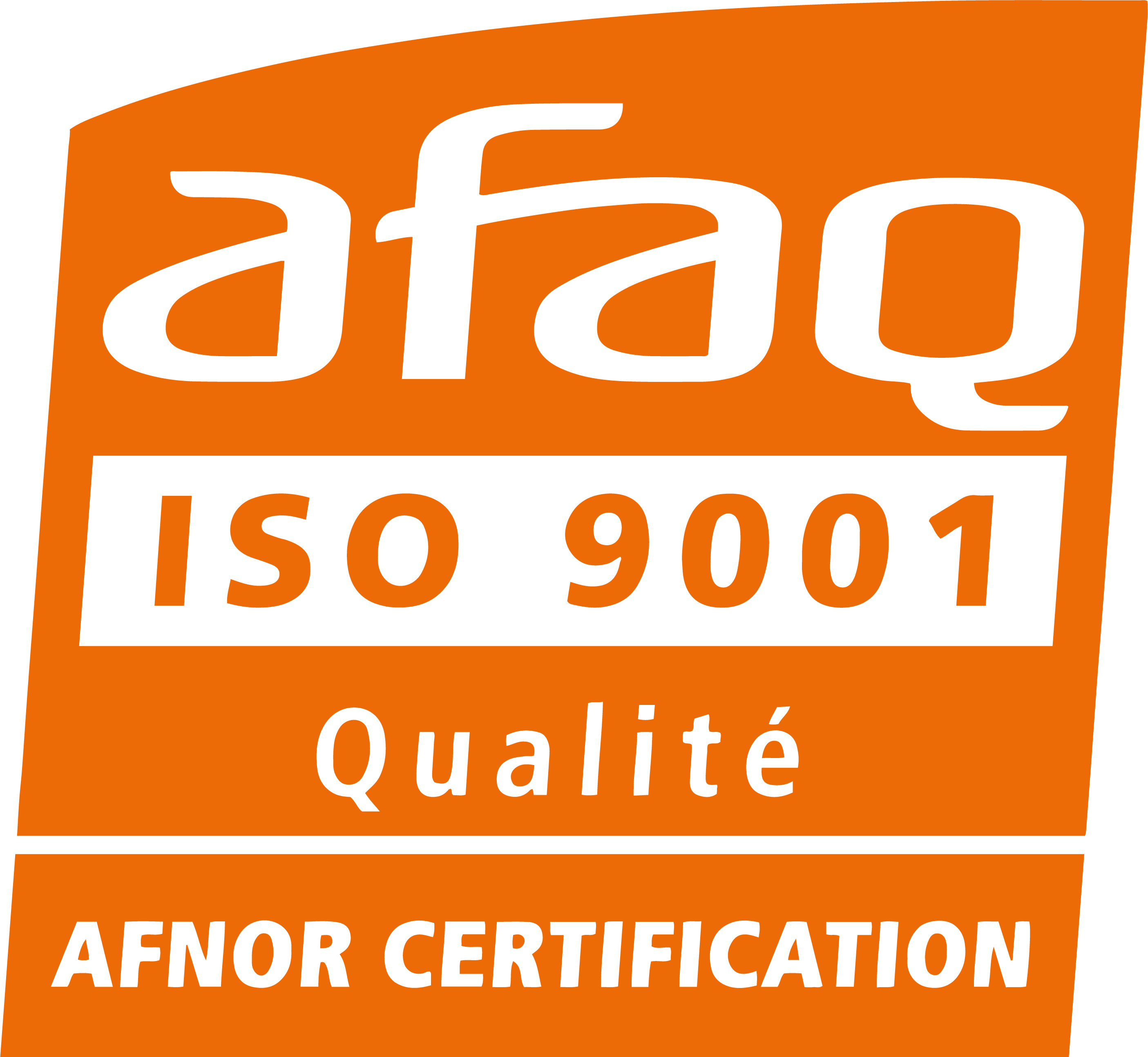 Electrobroches-Concept - ISO 9001